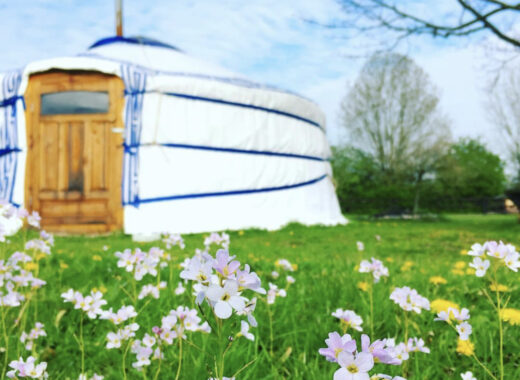 The Yurt Project