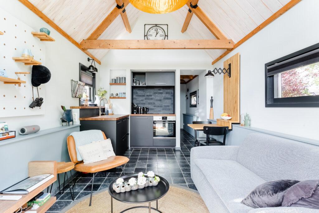 Tofste accommodaties in Nederland