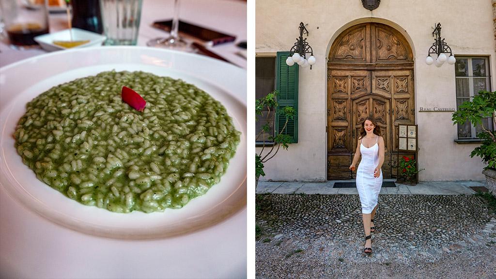 Restauranttips Italië