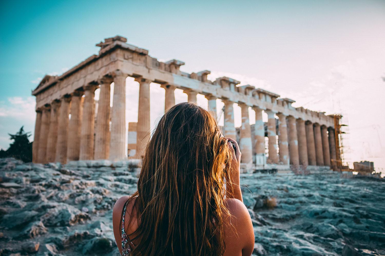 Digital Nomads Athene