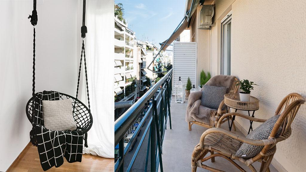 Accommodatie in Athene